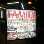 Photo of Family Thaifood & Seafood