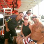 Foto de Marko's The Parrotfish Dive Center