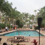 South Seas Hotel Foto