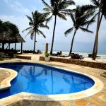 Bilde fra Bluebay Beach Resort and Spa