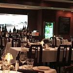 Morton's The Steakhouse, Downtown, Atlanta