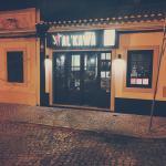 Fotografia de Al'Kawa Sushi Bar