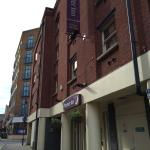 Premier Inn Bristol City Centre (King Street) Hotel