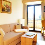 Komfortzimmer Hotel Karin