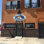Baytown Historical Cafe