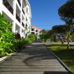 Silver Point Hotel Resmi