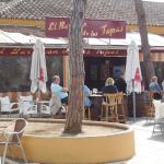 Φωτογραφία: El Barracon de las Tapas