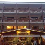 Photo de Hotel Olympic