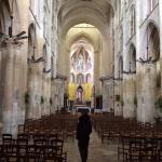 Eglise Abbatiale de Saint-Pierre-sur-Dives