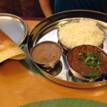 Dakshin Indian Cuisine
