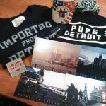 Foto de Roberts Riverwalk Hotel Detroit