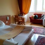 Hotel Garni Marienhof Graz Foto
