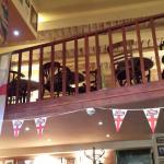 A brillant pub in a great area.