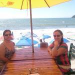 Bild från Camarao com Pimenta