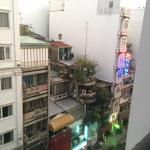 Ha Hien Signature Hotel Foto