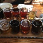 Photo de Backpocket Brewery