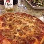 Фотография Stefanina's Pizzeria