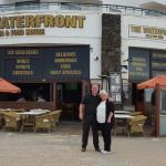 The Waterfront Bar & Food house