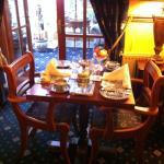 Foto di Beaufort Guest House