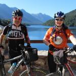 Foto de Cordillera Bike Rental & Tours
