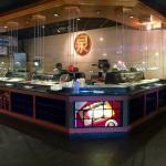 Koizumi sushi bar