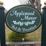 Applewood Manor Bed & Breakfast-billede
