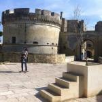 Città fortificata di Acaya