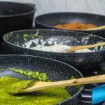 Preparando nuestras delicias Italianas !