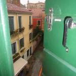 Hotel ai Tolentini Foto