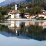 Scorcio del borgo di Pontecosi.