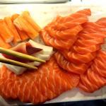Фотография QQ Sushi & Chinese Restaurant