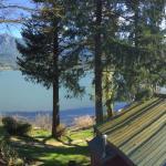 Columbia Gorge Riverside Lodge Foto