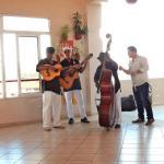 Foto de Hotel Casa Granda Restaurant