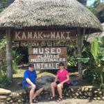 Centro Ecoturismo Comunitario Kamak Maki 4