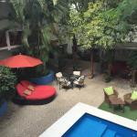 Foto de Villa Mercedes Petit Hotel