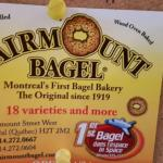 Photo de Fairmount Bagel