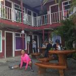 Hotel Sloth Backpackers Bed & Breakfast Foto