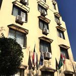 Photo of Hotel Maria Angola
