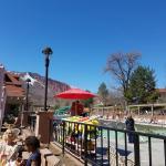 Spa of the Rockies Foto