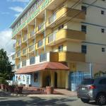 WesternBay Boqueron Beach Hotel