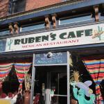 Rubens Mexican Cafe Foto