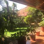 Hotel Flor de Sarta Foto