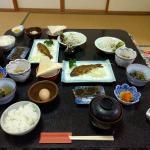 Bilde fra Seiryuso