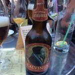 Calvinus Amree