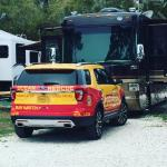 Rivers End Campground and RV Park