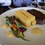 Restaurant at Glen Carlou Foto