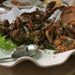 Marina Seafood Restaurant Foto
