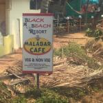 Photo de Black Beach Resort