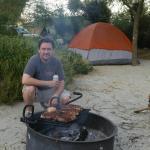 Photo de Agua Caliente County Park Campground