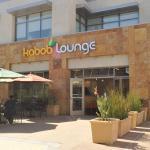 Kabob Lounge at Carmel Valley